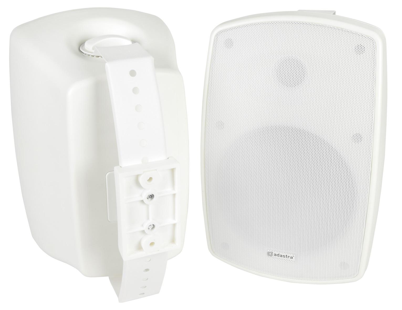 Adastra BH6 6.5'' 70W IP44 White Pair 100.922UK