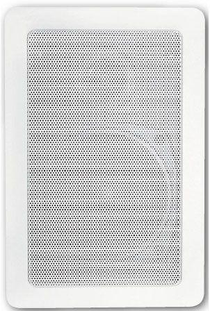 Artsound BASIC DC301 Speaker Rectangular (PAIR)