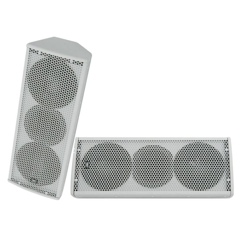 Citronic CX-1608 White 160W rms 170.357UK (pair)