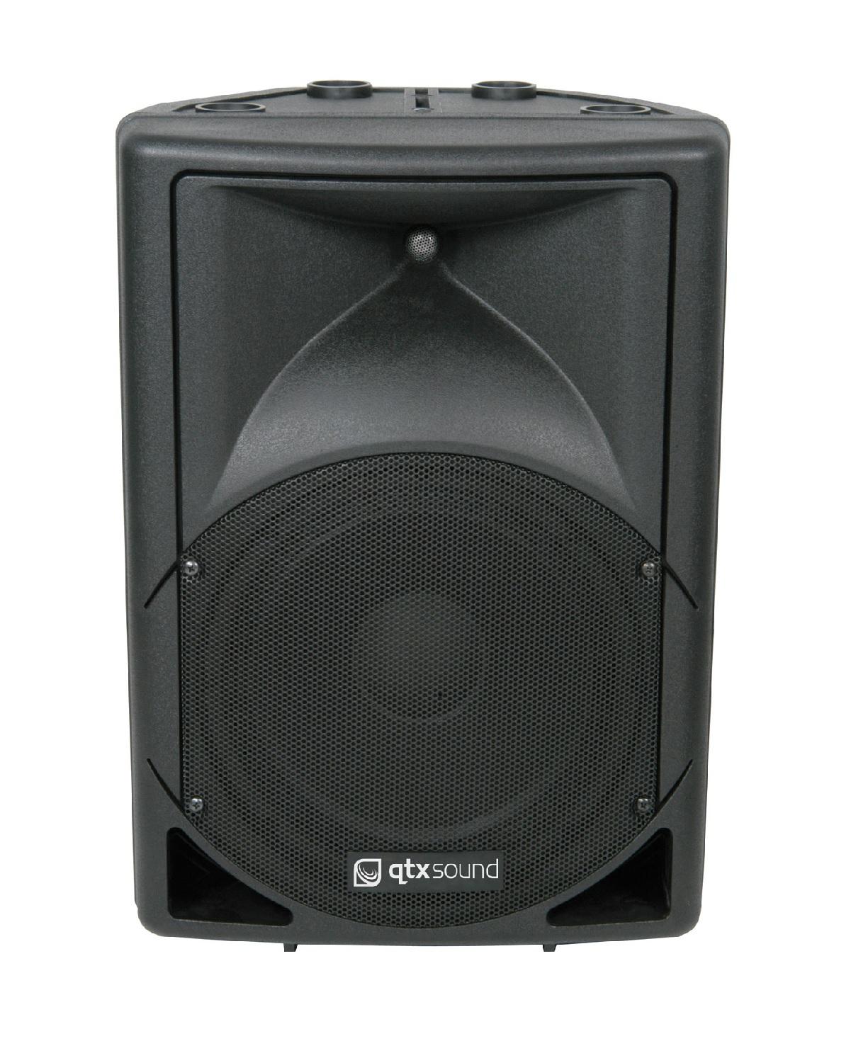 QTX QS12A Active Speaker 12'' 500W 178.565UK