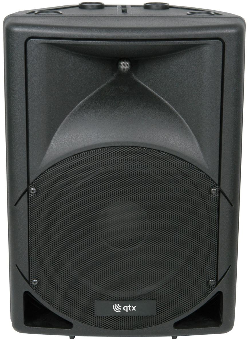 QTX QS15A Active Speaker 15'' 178.569UK