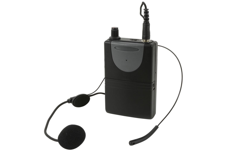 QTX Neckband for QXPA-Plus 863.8MHz 178.895UK