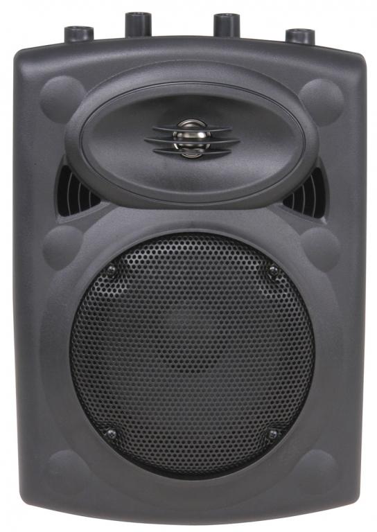 QTX Sound QR8 Passive ABS Speaker 8'' 100W 178.210UK