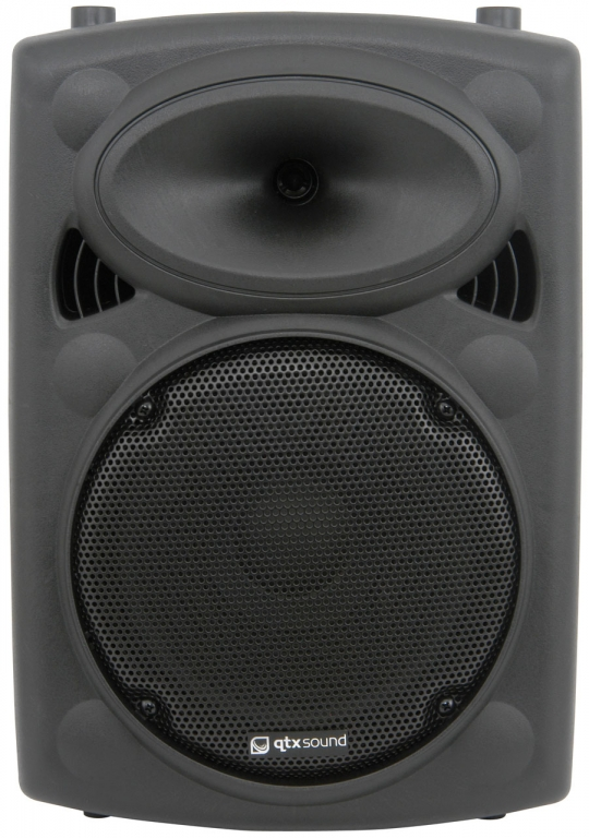 QTX Sound QR10 Passive ABS Speaker 10'' 150W 178.211UK