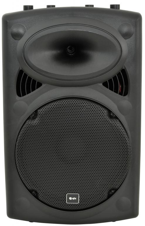 QTX QR12K Active Speaker 12'' 178.313UK