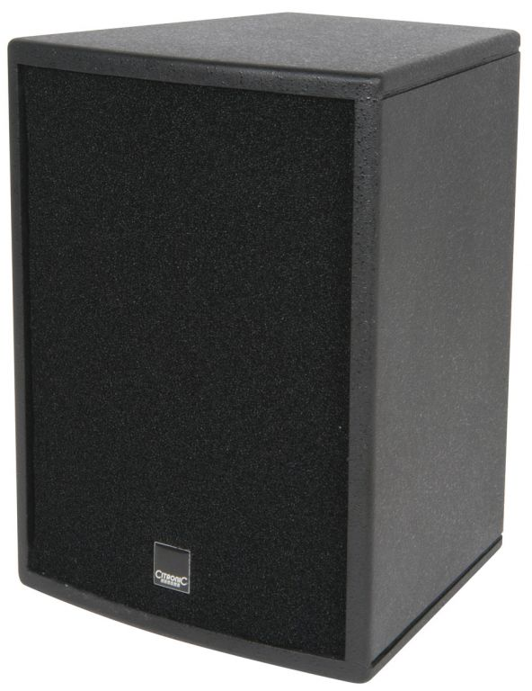 Citronic CS-610 6'' Passive Speaker 100W 178.570UK
