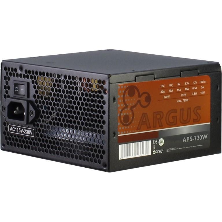 Argus APS-720W Office/Gaming PSU