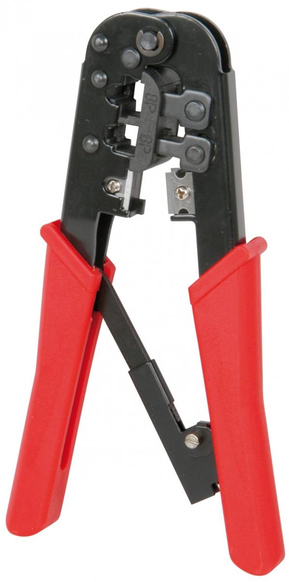 Mercury Modular Crimping Tool (6P&8P) 710.263UK