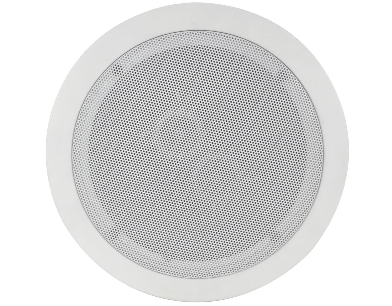 """Adastra C6S 6.5"""" Ceiling Stereo Speaker 2x25W 952.537UK"""