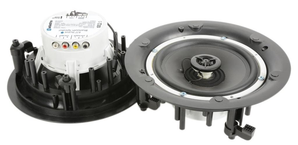 Adastra BCS65S Bluetooth 6.5'' Ceiling Speakers (SET) 953.165UK