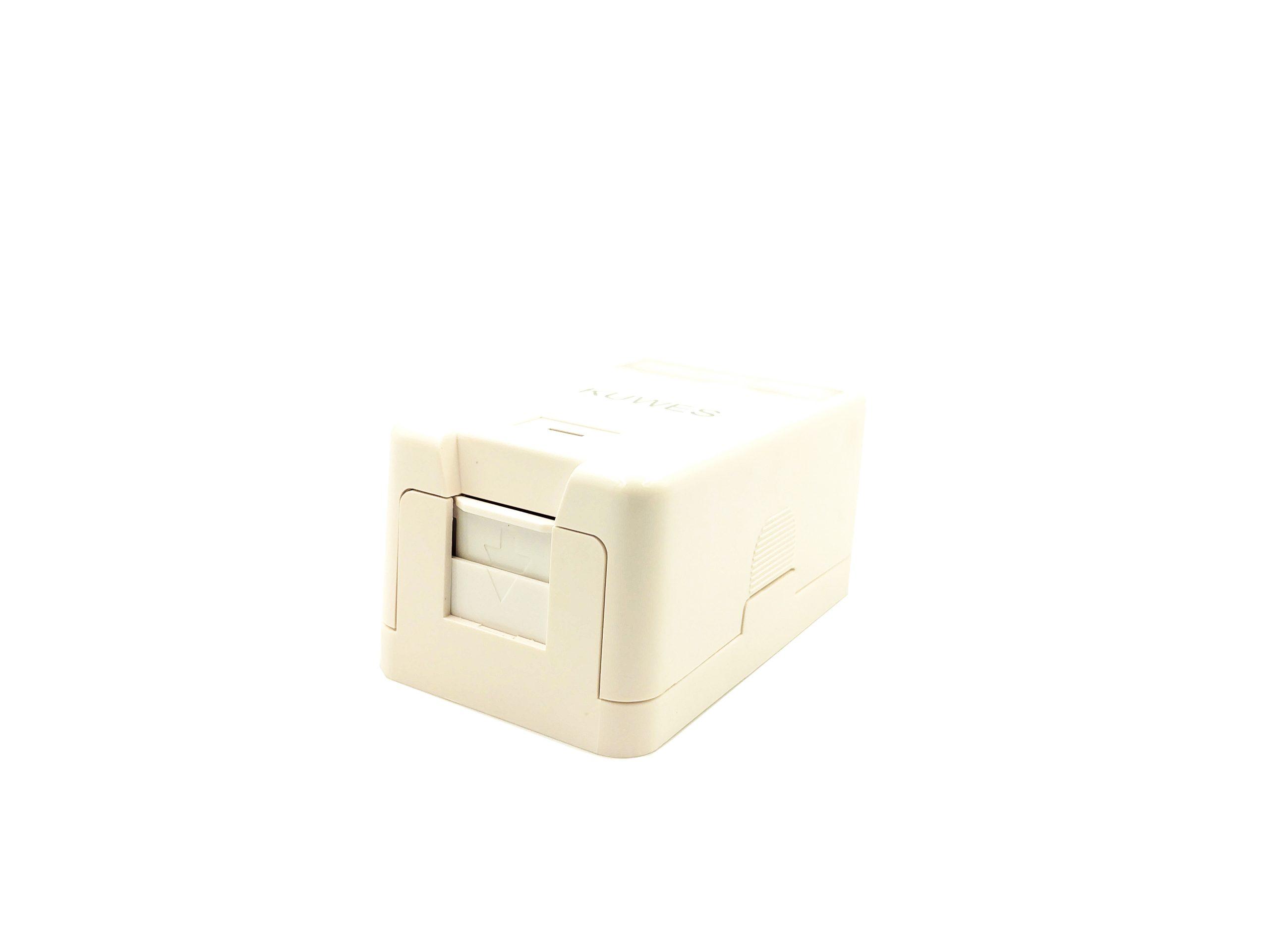 Kuwes Keystone Jack Surface Box