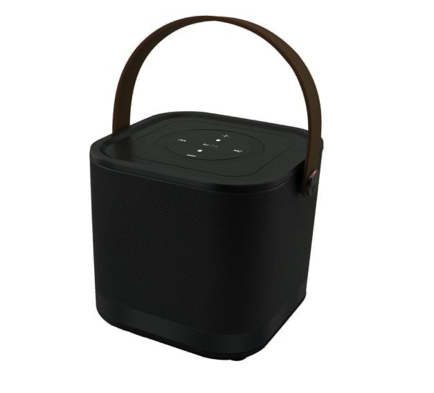 Venz APLAY ONE BT/WIFI Multiroom Speaker