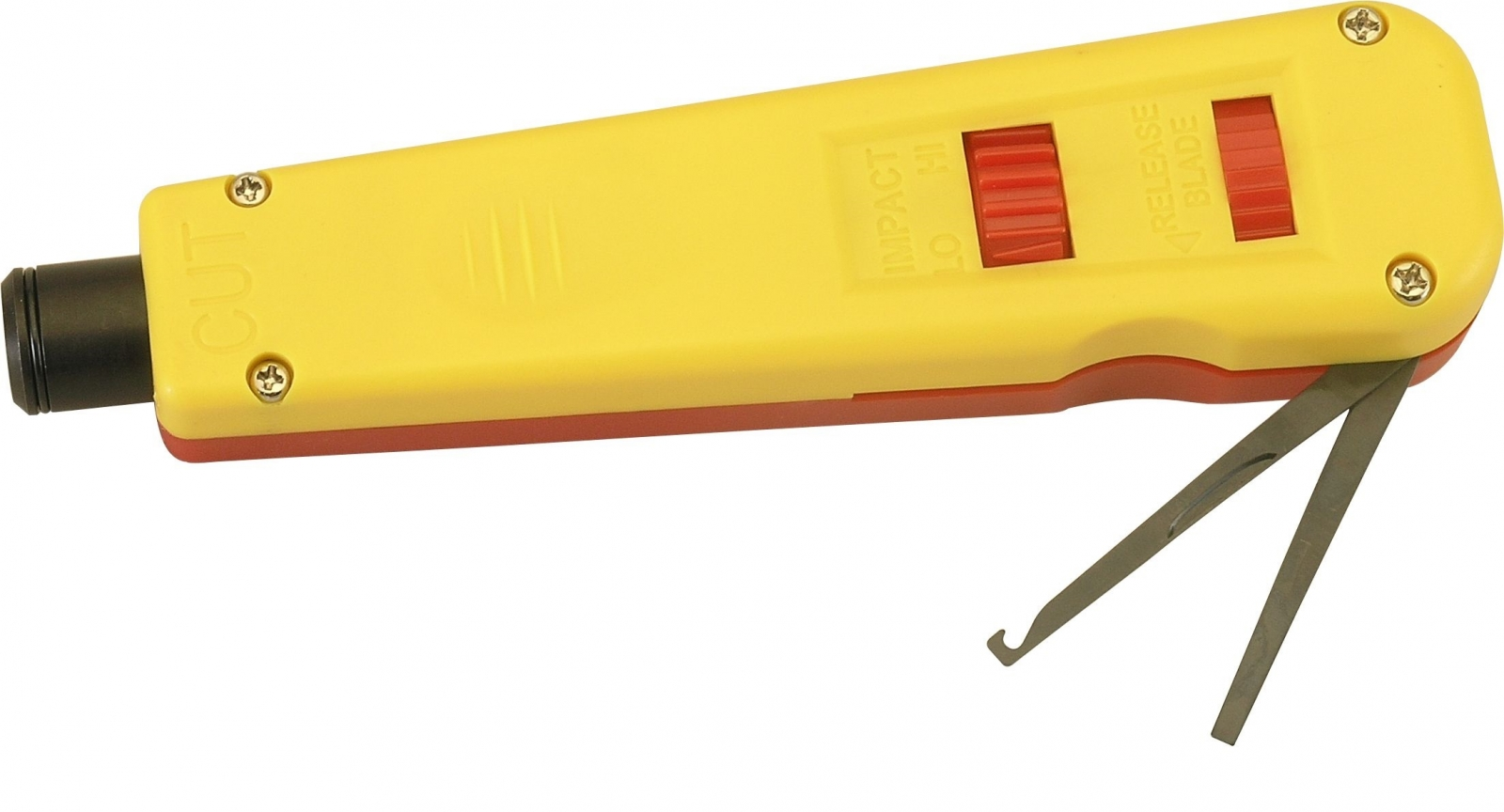 Kuwes Punch Down Tool 110/88 with Hook & Extractor