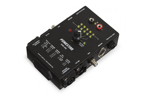 Fonestar CTM-101 Audio Cable Tester
