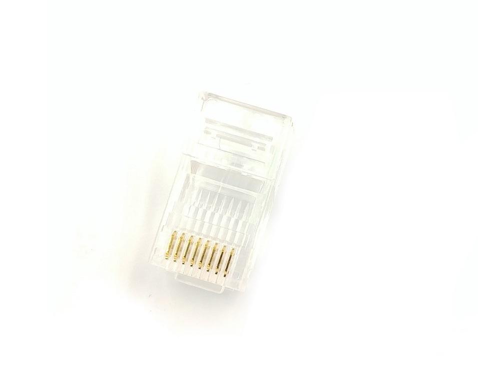 Kuwes EASYPLUG Ethernet Plugs for Cat5E