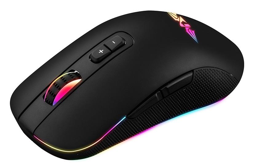 Armaggeddon Falcon 3 Pro-Gaming Mouse