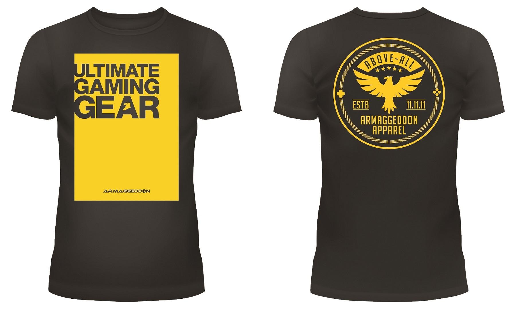 Armageddon FW186 Ultimate T-Shirt XL