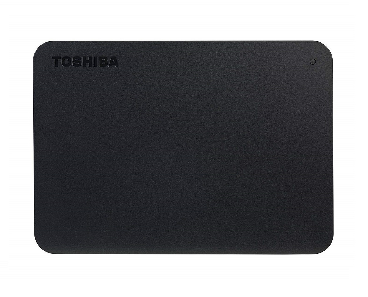 Toshiba Canvio Basics External HDD 1TB USB 3.0