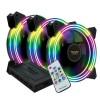 Armaggeddon Infenion Ring 3 RGB KIT