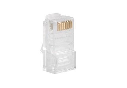 Kuwes Ethernet Plugs CAT5E RJ45 (20pcs bag)