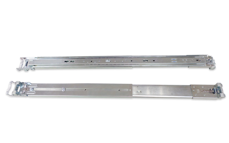QNAP Rail-B02 Rail Kit for Rackmounted Models