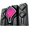 SonicGear Titan9 PRO 2.1 USB/FM/LED Speakers 120W