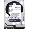 Western Digital 2TB HDD SATA 3.5'' CCTV Purple Series