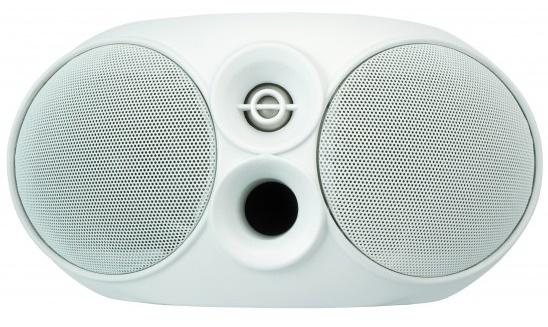 Artsound E3W Lineup Onwall Speakers 60W White (pair)