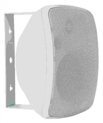 Artsound ASW55.2W Outdoor Speakers 150W White (pair)