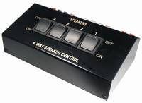AZ2 1:4 Basic Speaker Switch