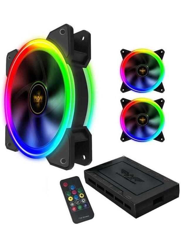 Armaggeddon Infineon Loop II RGB Kit