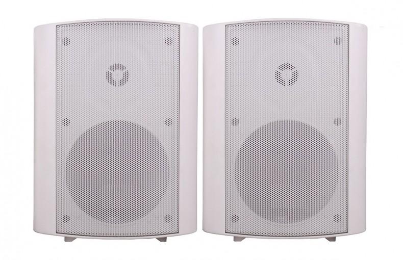 DigitMX Audio SPA540 Active Speakers 5'' 40W (SET)