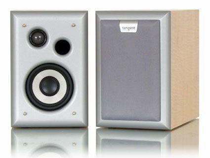 Tangent Audio HTD50 70W Maple Wood (PAIR)