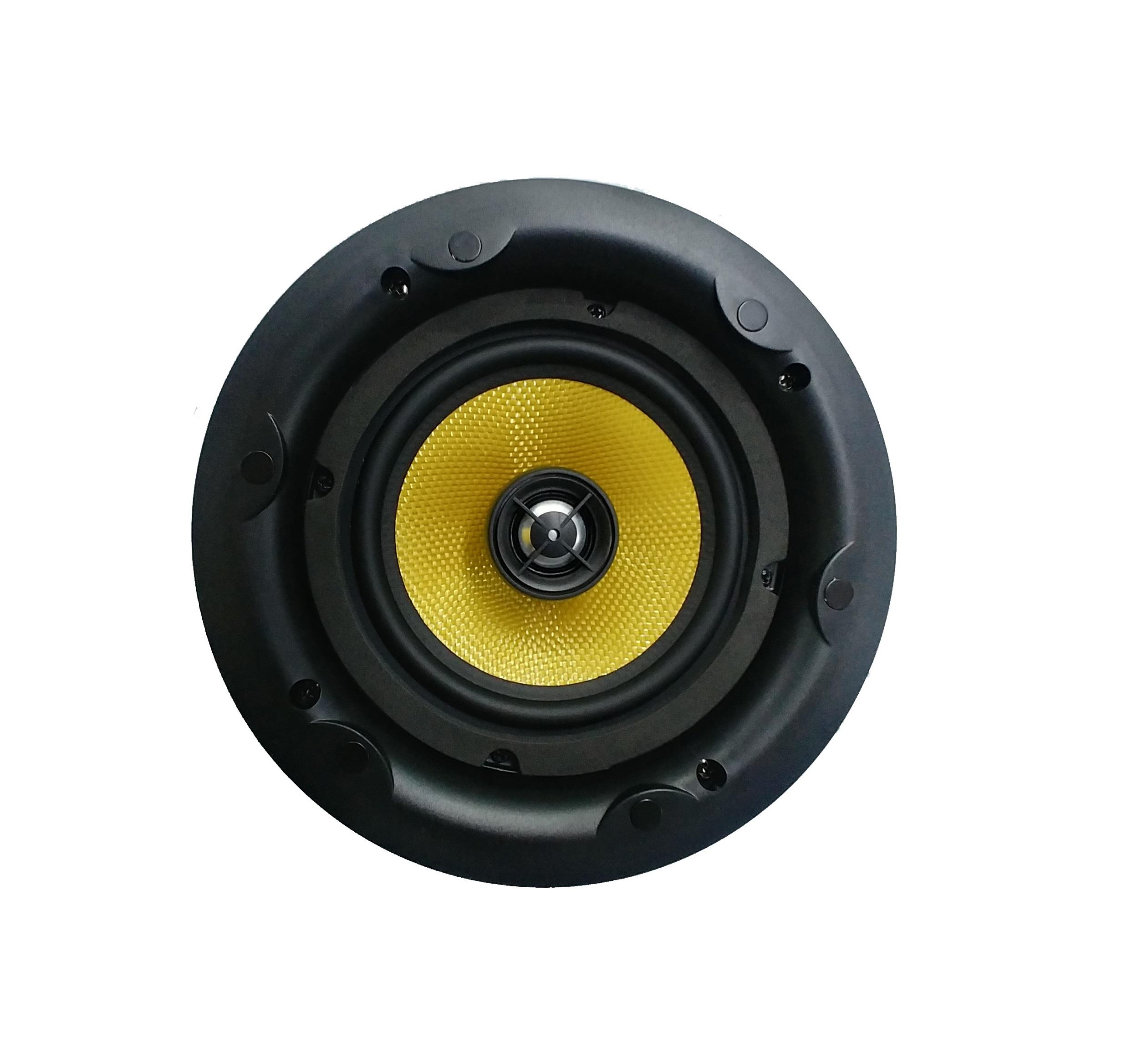 iEast iCS-5 5'' Flat Ceiling Speaker 60W