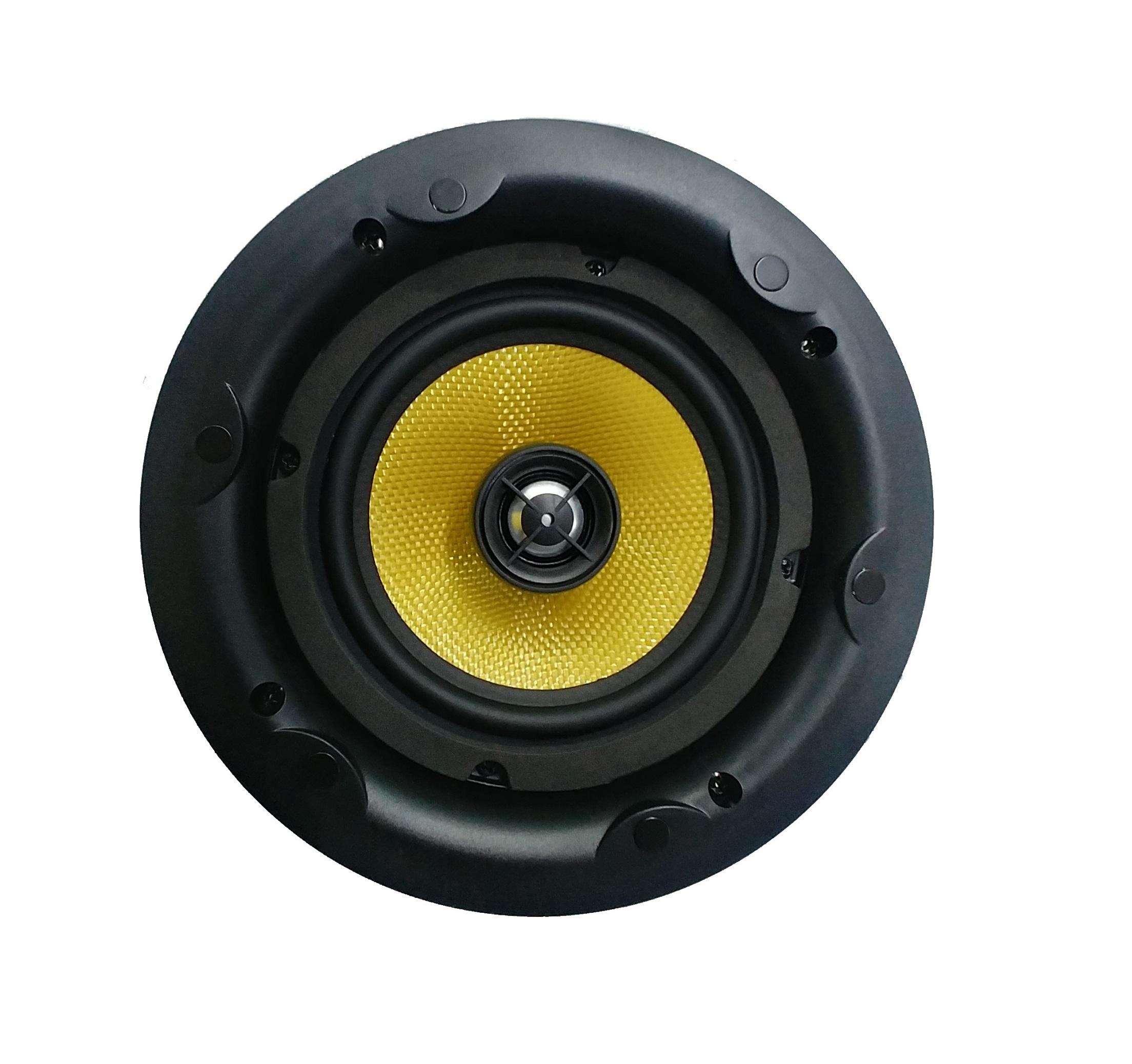 iEast iCS-6 6.5'' Flat Ceiling Speaker 80W