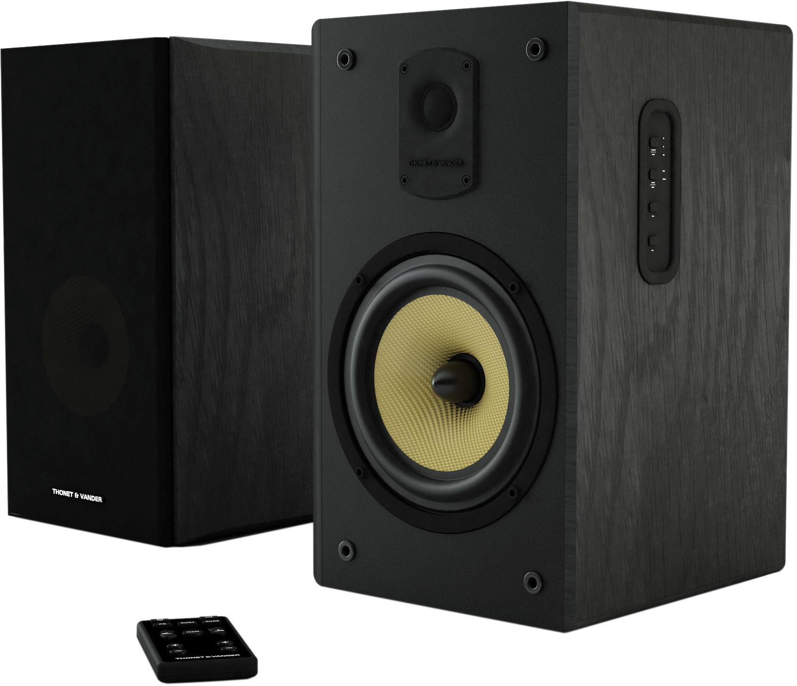 Thonet & Vander Kugel Bluetooth Speakers 280W MAX