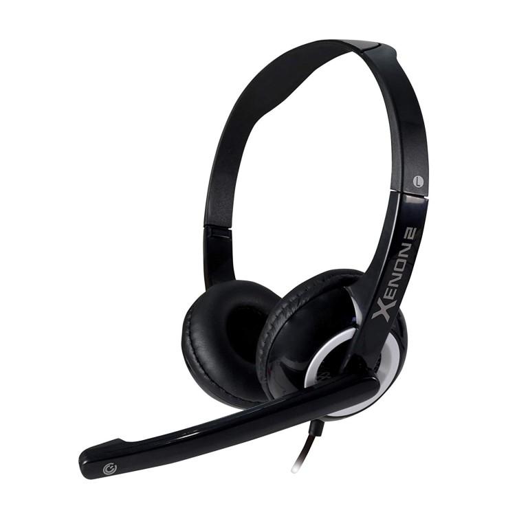 SonicGear Xenon 2 Headset Grey