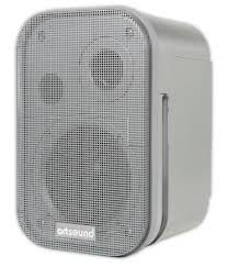 Artsound AS30Ts 100V Onwall Speaker Silver
