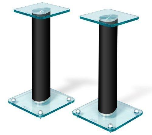 Techlink TLSA1B iSupport Avatar Speaker Black Wood