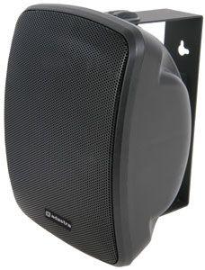 Adastra FC4V 4'' 100V IP44 Speaker 20W Black 952.964UK