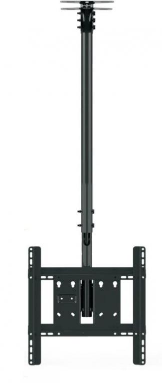 NBMounts NBT560-15 LCD Ceiling Mount Black 40x60 up to 55''