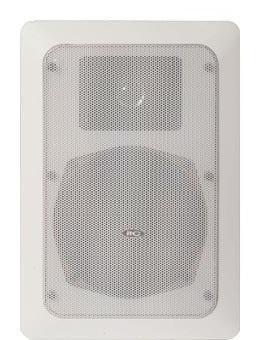 ITC T-604 8'' Inwall Speaker 20W White