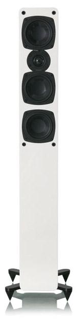 Tangent EVO E34 HiFi Column Speaker 150W White