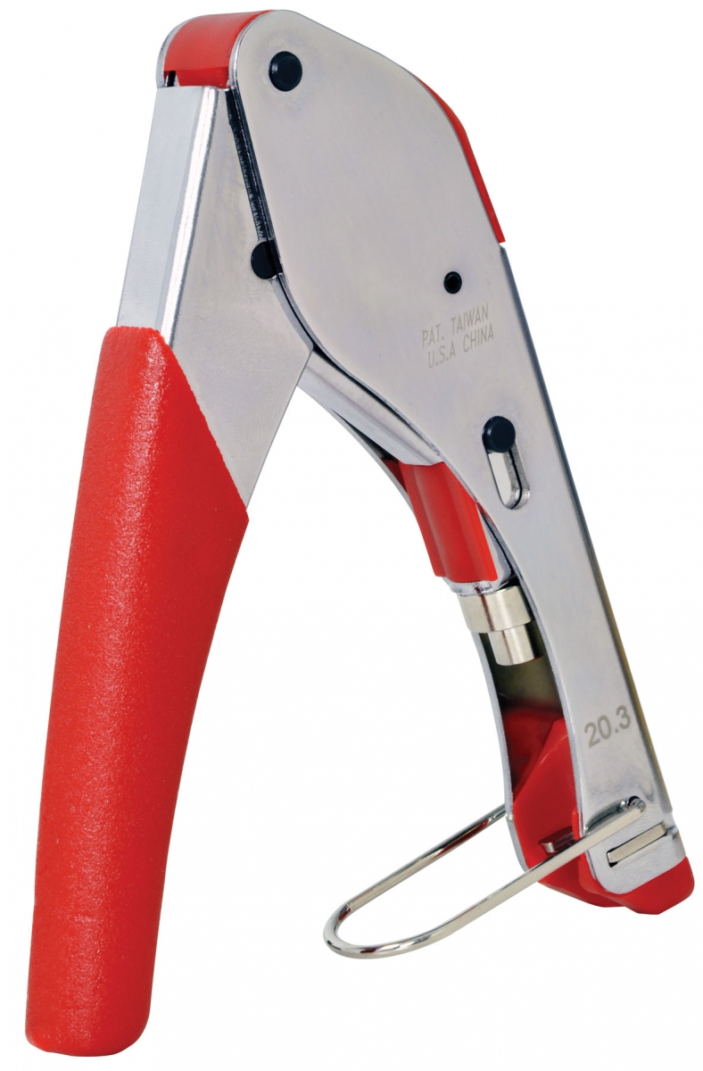 Mercury Compression Tool F-type 120.917UK