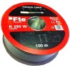 FTE K290W Coaxial Cable RG6 100m
