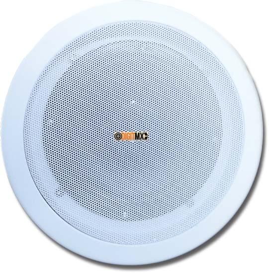 DigitMX Audio SPV520 100V 5'' 20W Ceiling Speaker
