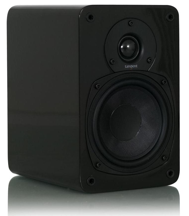 Tangent EVO E5 5'' HiFi Loudspeaker 150W Black