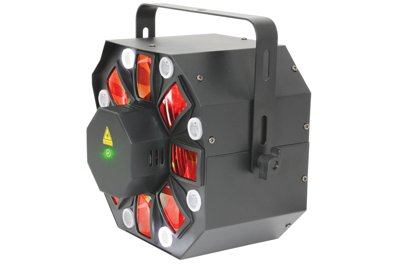 QTX Hadron 3-in-1 LED Light Effect 150.456UK