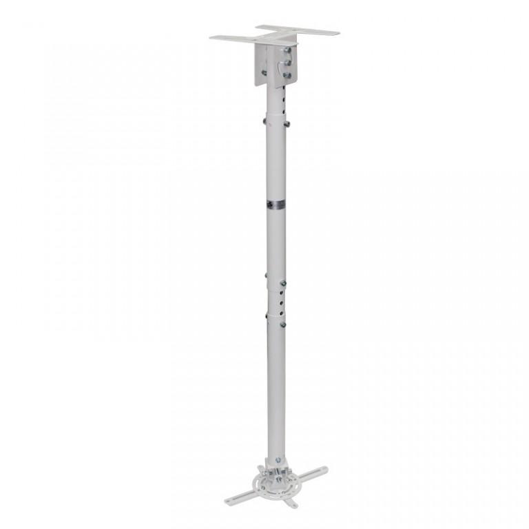 NBMounts NBT718-4 Projector Ceiling Mount 95cm-150cm