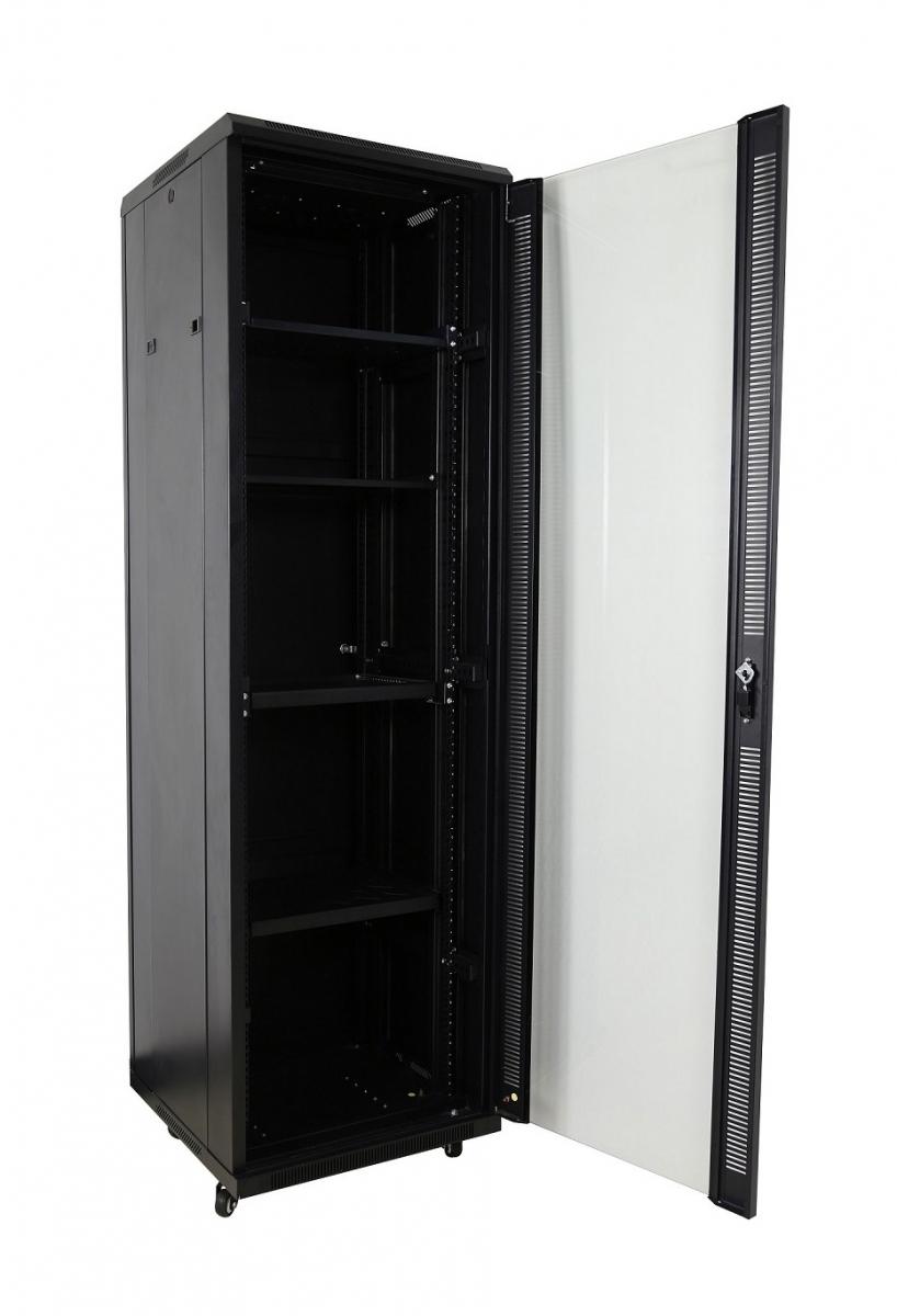 DigitMX NETPRO NP-C42U60 19'' Free Standing Cabinet 42U 60cm